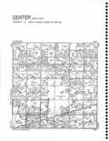 Map Image 007, Buffalo County 2006 - 2007